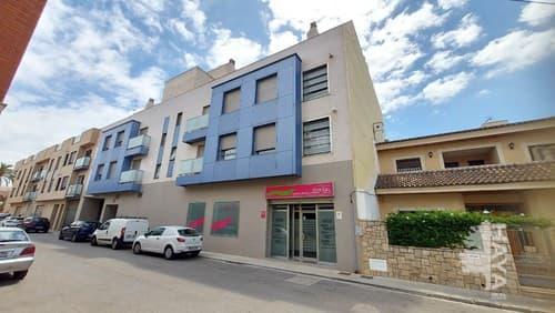 Piso en venta en Montserrat, Montserrat, Valencia, Calle Doctor Peset Aleixandre, 78.000 €, 1 habitación, 1 baño, 127 m2