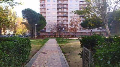 Piso en venta en Madrid, Madrid, Calle Santa Adela, 252.500 €, 3 habitaciones, 1 baño, 90 m2