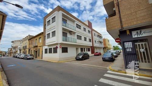 Piso en venta en Alfarp, Alfarp, Valencia, Calle Valencia, 57.100 €, 1 habitación, 1 baño, 128 m2