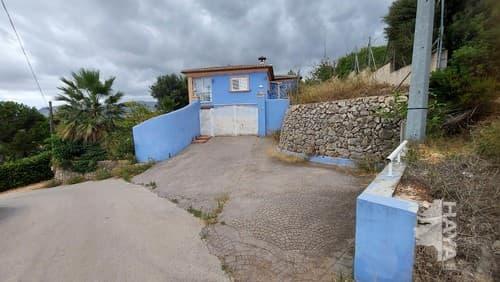 Casa en venta en Pedreguer, Alicante, Camino de la Cometa, 99.400 €, 4 habitaciones, 3 baños, 104 m2