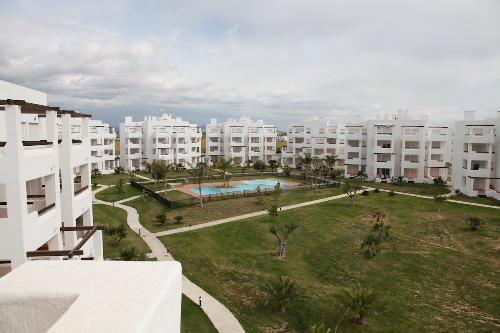 Piso en venta en Sant Lluís, Baleares, Calle Lannion, 188.100 €, 4 habitaciones, 1 baño, 113 m2