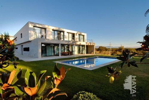 Casa en venta en Madrid, Madrid, Calle Eibar, 2.000.000 €, 5 habitaciones, 7 baños, 819 m2