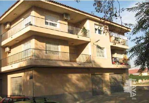 Piso en venta en Murcia, Murcia, Calle Herreros (zarandona), 96.100 €, 3 habitaciones, 1 baño, 113 m2