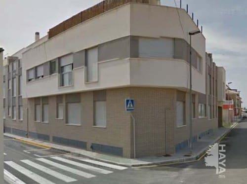 Piso en venta en Pilar de la Horadada, Alicante, Calle El Prado, 58.100 €, 2 habitaciones, 1 baño, 67 m2