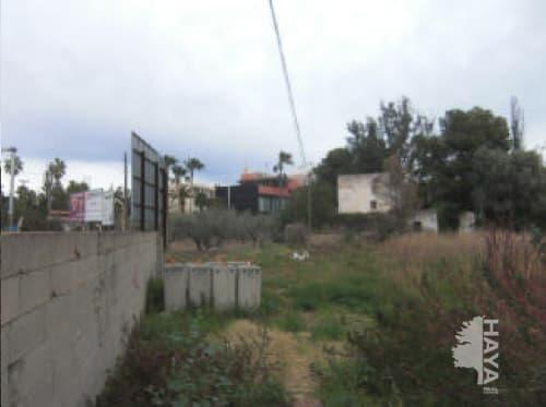Suelo en venta en Benicarló, Castellón, Avenida San Francisco, 163.000 €, 775 m2