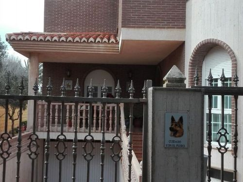 Casa en venta en Pedanía de Baños Y Mendigo, Roquetas de Mar, Almería, Calle Alameda, 680.000 €, 4 habitaciones, 4 baños, 480 m2