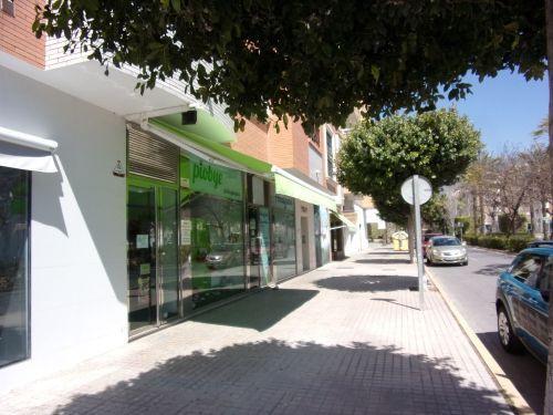 Piso en venta en El Ejido, Almería, Calle Alcalde Garcia Acien, 69.000 €, 2 habitaciones, 1 baño, 87 m2