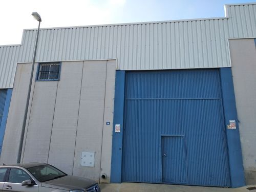 Industrial en venta en Viator, Almería, Calle Castilla, 100.000 €, 200 m2