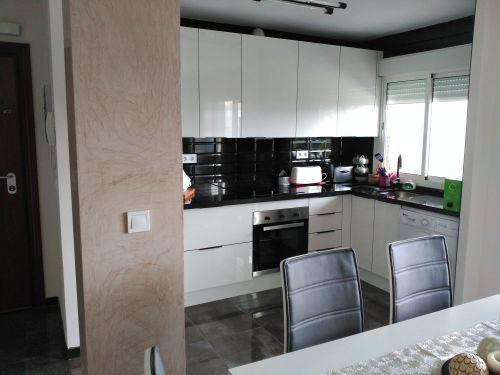 Piso en alquiler en Bockum, Roquetas de Mar, Almería, Calle Islas Cies, 475 €, 2 habitaciones, 2 baños, 80 m2