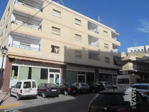 Piso en venta en Cuevas del Almanzora, Almería, Avenida Atrales, 29.610 €, 3 habitaciones, 1 baño, 107 m2