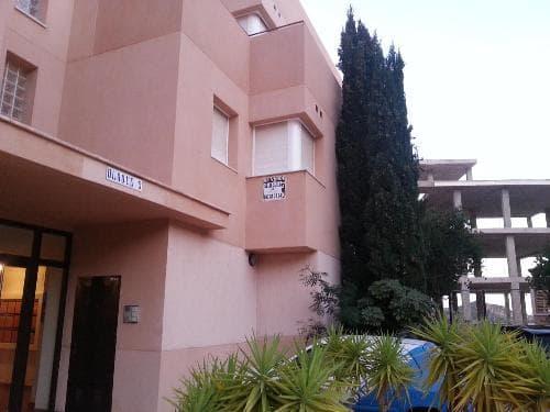 Piso en venta en Vícar, Almería, Calle Encinas, 44.000 €, 1 habitación, 1 baño, 55 m2