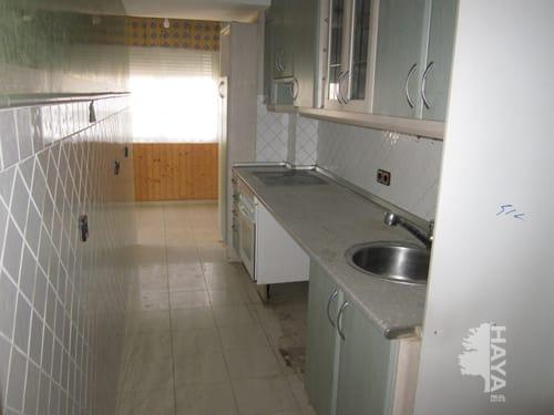 Piso en venta en Móstoles, Madrid, Calle Chile, 96.578 €, 3 habitaciones, 1 baño, 81 m2