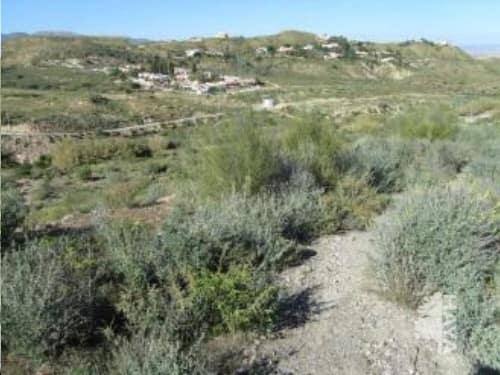 Suelo en venta en Turre, Turre, Almería, Lugar Pago Sierra Cabrera Paraje Cortijo Colorado, 19.345 €, 285 m2