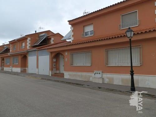 Casa en venta en Albalate de Zorita, Guadalajara, Calle los Almendros, 86.043 €, 3 habitaciones, 1 baño, 107 m2