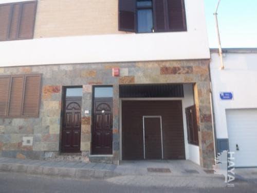 Parking en venta en Argana Alta, Arrecife, Las Palmas, Calle Arado, 8.400 €, 34 m2