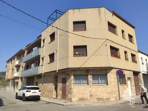 Piso en venta en Can Forns, Sant Vicenç de Castellet, Barcelona, Calle Mestre Masana, 104.000 €