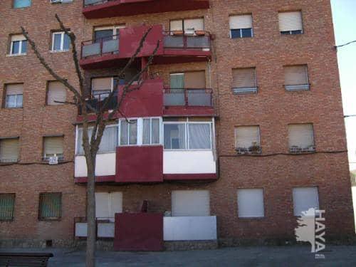 Piso en venta en La Mariola, Lleida, Lleida, Calle Cardenal Cisneros, 42.735 €, 1 baño, 62 m2