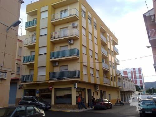 Piso en venta en Pego, Alicante, Calle Calvario Vell, 50.000 €, 4 habitaciones, 2 baños, 100 m2