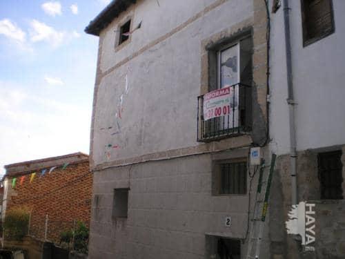 Casa en venta en Jarandilla de la Vera, Jarandilla de la Vera, Cáceres, Calle del Coso, 33.000 €, 5 habitaciones, 1 baño, 208 m2
