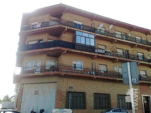 Piso en venta en Mota del Cuervo, Cuenca, Calle Don Sabino, 28.700 €, 4 habitaciones, 2 baños, 93 m2