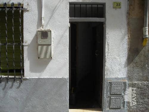 Piso en venta en Bítem, Tortosa, Tarragona, Calle Pujada S Blai, 22.000 €, 2 habitaciones, 3 baños, 100 m2