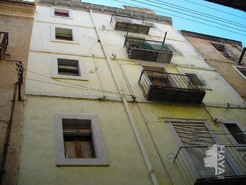 Piso en venta en Bítem, Tortosa, Tarragona, Calle Mercaders, 19.000 €, 1 habitación, 1 baño, 66 m2
