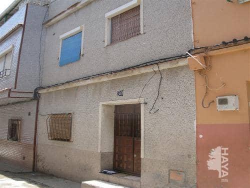 Piso en venta en Algeciras, Cádiz, Calle Huesca, 29.000 €, 1 habitación, 2 baños, 72 m2