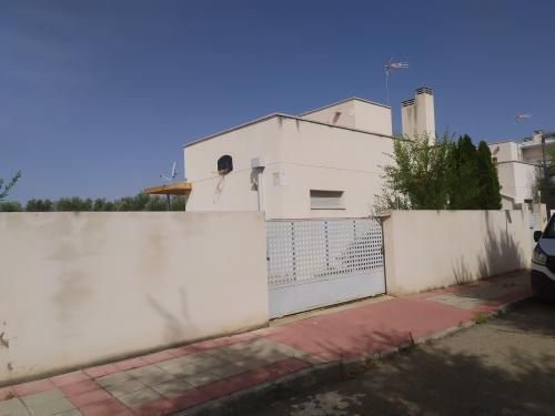 Casa en venta en Burguillos de Toledo, Toledo, Calle Sierra de Guadarrama, 129.000 €, 3 habitaciones, 2 baños, 183 m2