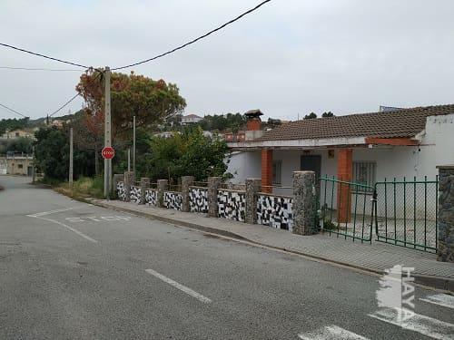 Casa en venta en Riudarenes, Riudarenes, Girona, Calle Lliri, 88.800 €, 3 habitaciones, 1 baño, 72 m2