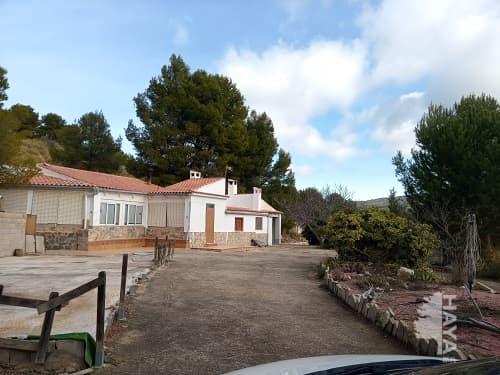 Casa en venta en Petrer, Alicante, Calle Partida Puca, 132.300 €, 3 habitaciones, 1 baño, 205 m2