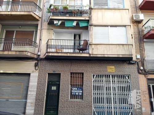 Local en venta en Alicante/alacant, Alicante, Calle Sevilla, 54.600 €, 70 m2