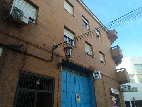 Piso en venta en Los Berruecos, Galapagar, Madrid, Calle Calvario, 121.000 €, 94 m2
