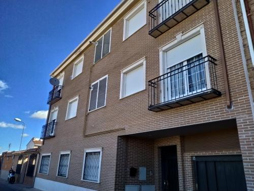 Piso en venta en Torrijos, Toledo, Travesía de Churumbela, 72.900 €, 3 habitaciones, 2 baños, 113 m2
