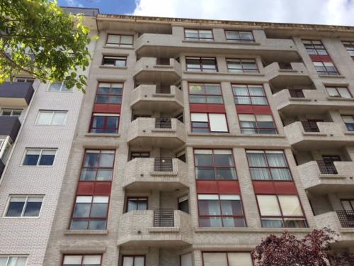 Piso en venta en G3 - Vista Alegre, Burgos, Burgos, Calle Condesa Mencia, 209.600 €, 4 habitaciones, 2 baños, 129 m2
