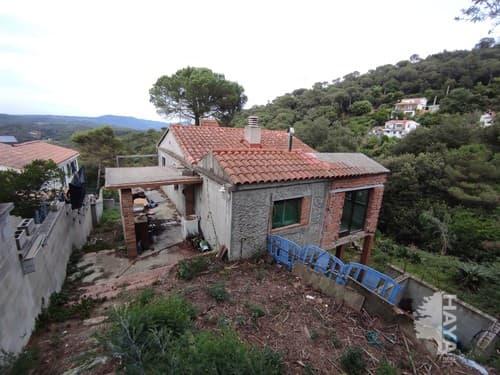 Casa en venta en Òrrius, la Roca del Vallès, Barcelona, Calle Can Pahisa, 265.100 €, 4 habitaciones, 1 baño, 113 m2