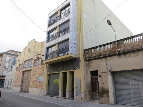 Piso en venta en Amposta, Tarragona, Calle Navarra, 40.414 €, 3 habitaciones, 2 baños, 99 m2