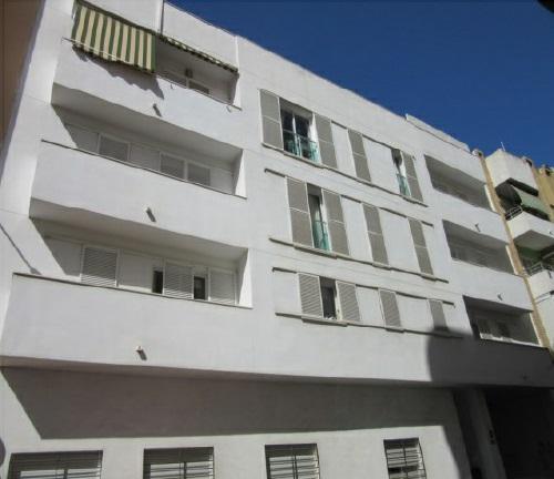 Piso en venta en Centro, Málaga, Málaga, Calle Fernando El Católico, 105.900 €, 1 baño, 54 m2