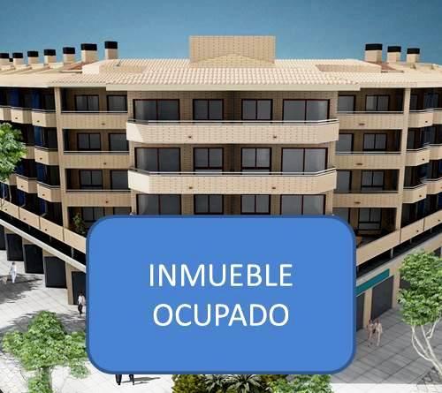 Piso en venta en El Tejar, El Puerto de Santa María, Cádiz, Plaza Nuestra Señora de la Merced, 22.512 €, 3 habitaciones, 1 baño, 69 m2