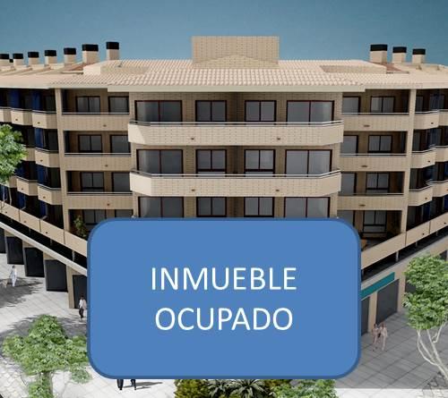 Piso en venta en Manzanares, Ciudad Real, Calle Ernest Lluch, 37.520 €, 4 habitaciones, 2 baños, 140 m2