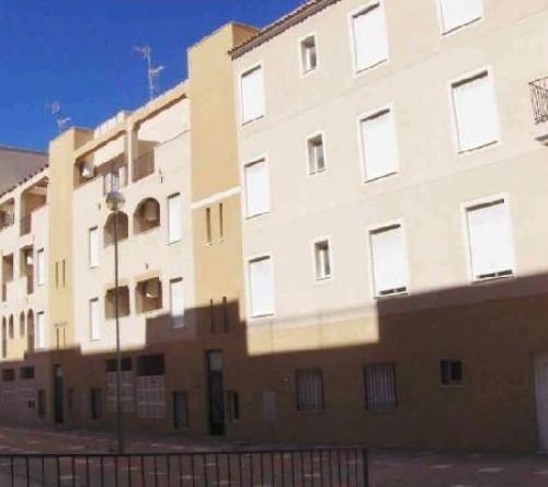 Piso en venta en Piso en Garrucha, Almería, 76.400 €, 2 habitaciones, 1 baño, 66 m2, Garaje