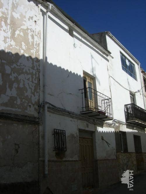 Casa en venta en Pozo Alcón, Jaén, Calle Carasoles, 29.820 €, 2 habitaciones, 1 baño, 104 m2