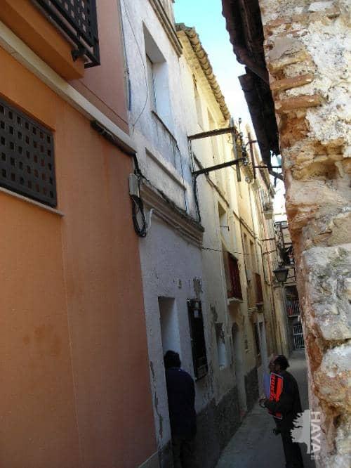 Piso en venta en Bítem, Tortosa, Tarragona, Calle Font la Salut, 17.000 €, 3 habitaciones, 1 baño, 125 m2