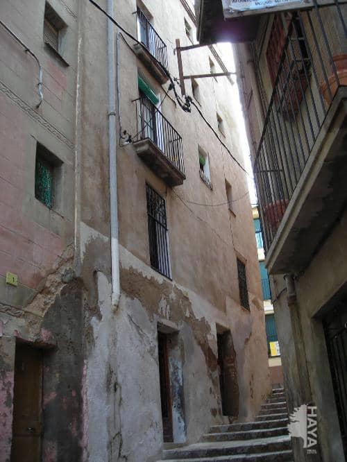 Piso en venta en Bítem, Tortosa, Tarragona, Calle Garrofer, 19.000 €, 3 habitaciones, 1 baño, 56 m2