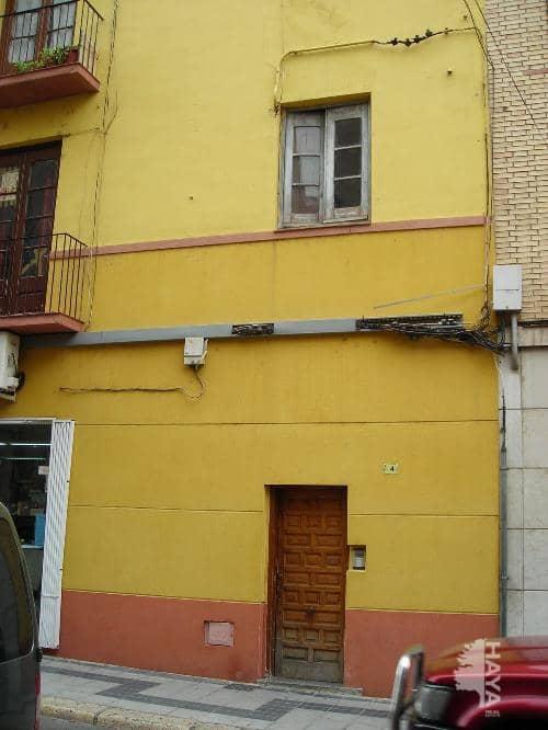 Piso en venta en Tortosa, Tarragona, Calle Genovesos, 31.000 €, 3 habitaciones, 1 baño, 93 m2