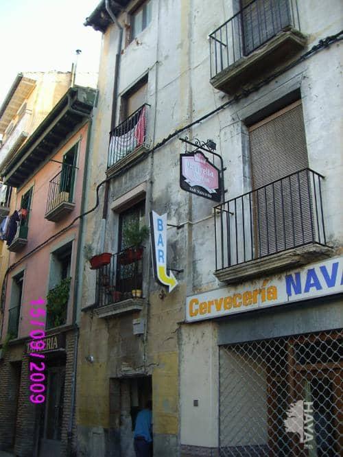 Piso en venta en Estella/lizarra, Navarra, Calle Navarreira, 70.000 €, 3 habitaciones, 1 baño, 266 m2