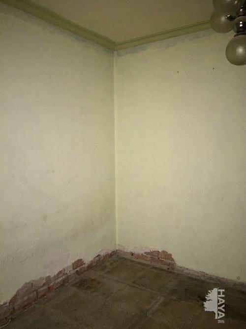 Piso en venta en Almansa, Albacete, Calle Caudete, 49.200 €, 2 habitaciones, 1 baño, 84 m2