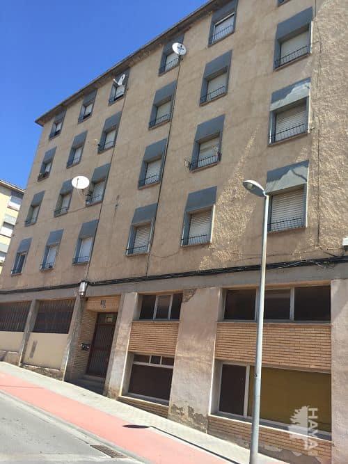 Piso en venta en Tudela, Navarra, Calle Arcos Escribano, 53.099 €, 4 habitaciones, 1 baño, 89 m2