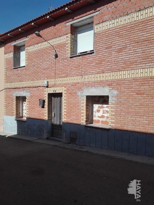 Casa en venta en Horcajo de Santiago, Cuenca, Calle la Cruces, 72.294 €, 3 habitaciones, 2 baños, 298 m2