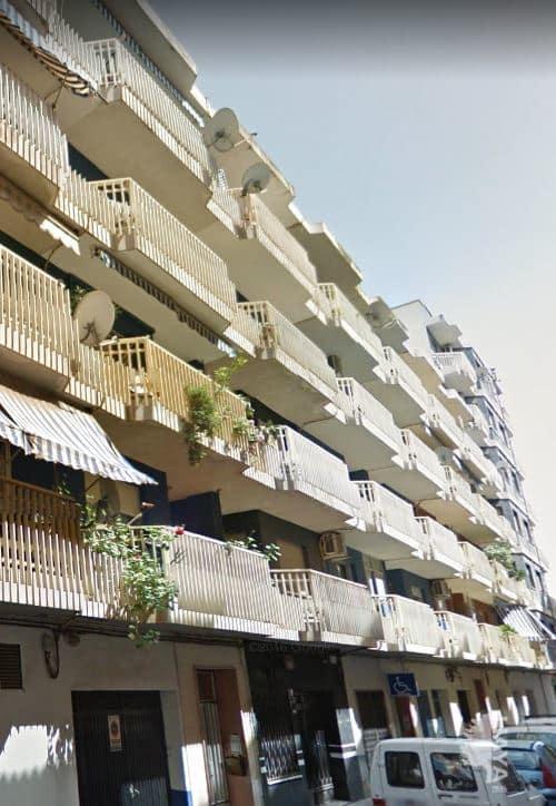 Piso en venta en Virgen de Gracia, Vila-real, Castellón, Calle San Miguel, 79.100 €, 3 habitaciones, 2 baños, 126 m2