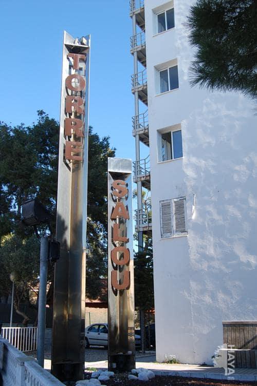 Piso en venta en Salou, Tarragona, Calle Bosc del Quec, 65.000 €, 3 habitaciones, 1 baño, 50 m2